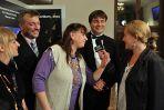 Pięć lat temu brał udział w XV Konkursie Chopinowskim (fot. Jan Bogacz/TVP)