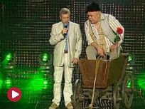 Elita - Woźnica - Ślub królewski (XIII MNK 2011) [TVP]