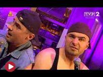 Paranienormalni - Rodacy na obczyźnie: USA (III Płocka Noc Kabaretowa 2009) [TVP]