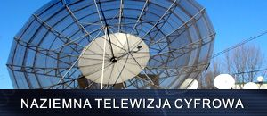 Naziemna telewizja cyfrowa w Maopolsce