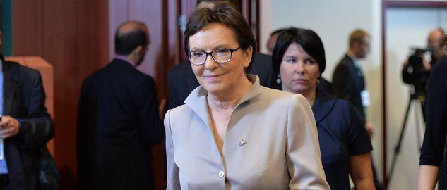 Polska w lipcu zdecyduje ilu przyjmie imigrantów (fot. anadolu agency/getty images)