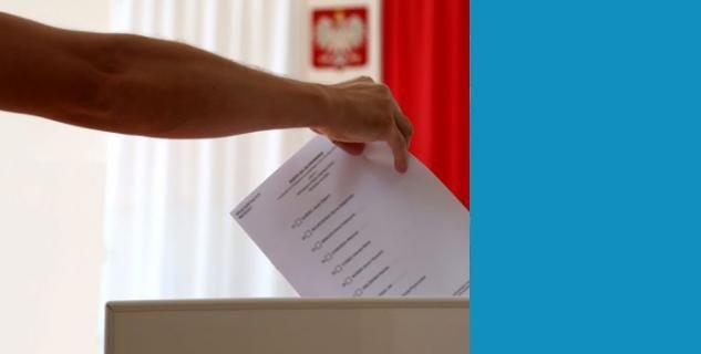 Wybory Samorządowe w TVP Szczecin (fot. TVP)