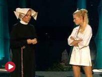 Festiwale - Sonia & Maja Bohosiewicz: Siostry (XII Mazurska Noc Kabaretowa 2010) [TVP]