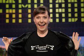 Justyna Sieńczyło (fot. I. Sobieszczuk/TVP)