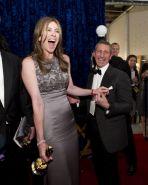 Bigelow pokonała swojego byłego męża Jamesa Camerona (fot. PAP/EPA/RICHARD HARBAUGH )