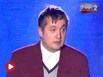 <b>Kabaret Moralnego Niepokoju</b> - Pech [TVP]