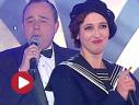 Marta Bizoń i Affabre Concinui - Piosenka o imionach (KNL 2012) [TVP]