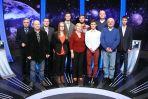 """Zawodnicy 1 odcinka 90 edycji """"Jeden z dziesięciu"""""""