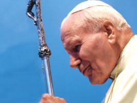 Kanonizację dwóch papieży zaplanowano na 27 kwietnia w Niedzielę Miłosierdzia Bożego