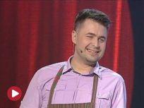 KKD - Gość Klubu: I kucharz śmieszny być może (Igor Kwiatkowski) [TVP]