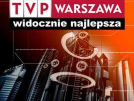 Celem kampanii jest odświeżenie wizerunku oraz powiększenie widowni TVP Warszawa