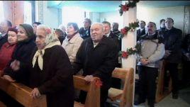 Na  Dolnym Śląsku Boże Narodzenie obrządku wschodniego obchodzi   kilka tysięcy grekokatolików  i wyznawców  prawosławia