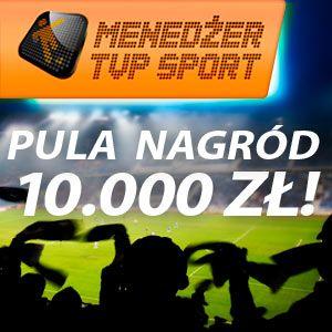 Menedżer TVP Sport