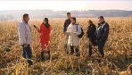 Rolnicy zapowiadają okupację urzędu