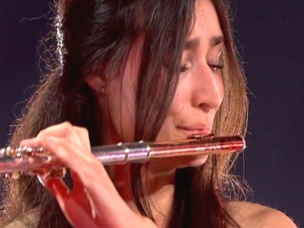 Karina Kamizela – flet