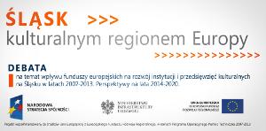 Śląsk kulturalnym regionem Europy