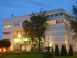 siedziba TVP Poznań