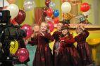 """Na jubileusz przybyły niezawodne """"Fasolki"""" (fot. TVP/I. Sobieszczuk)"""