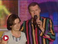 Rak - Urodziny Kabaretu RAK: Podryw na scenie