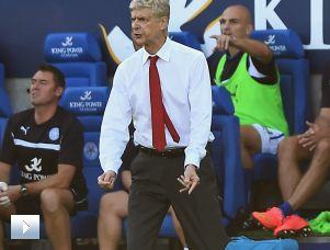 Wenger: kupowanie kolejnych zawodników nie rozwiąże problemów