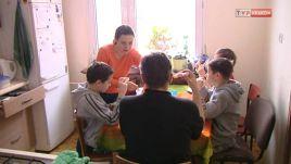 Rodzina Bojkowskich jest wciąż razem,  ale w każdej chwili może to się zmienić