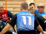 Rzeszowscy rugbiści na wózkach mistrzami Polski