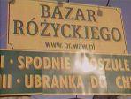Praga - klimat prawdziwej Warszawy