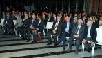 Ceremonia odbywająca się w gmachu Telewizji Polskiej przyciągnełą wielu gości (fot. J.Bogacz/TVP)