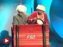 Neo-Nówka - Problemy Świętego Mikołaja: Co ze świętami? [TVP]