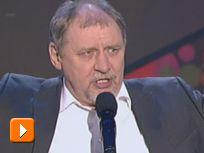 Grabowski - Wizyta w Sanatorium (VI PNK 2012) [TVP]