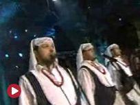 Dno - Zagłębianki {piosenka} (XII MNK 2010) [TVP]