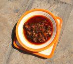 Szketo – potrawka z jagnięciny