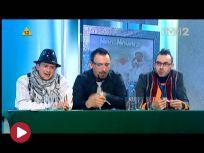 Neo-Nówka - Co By Było Gdyby: Jury cz.1 [TVP]
