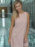 Modelka robi zawrotną karierę w Stanach Zjednoczonych i w Polsce (fot.Ireneusz Sobieszczuk\TVP)