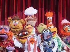 """Muppety"" fot: materiały promocyjne"