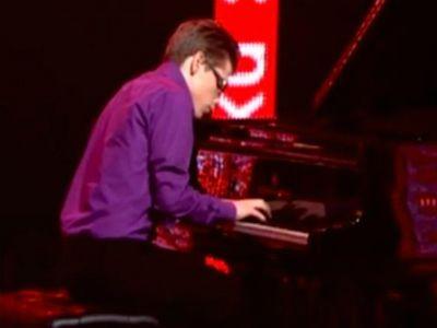Robert Maciejowski - fortepian