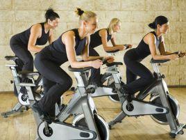 Większość kobiet odczuwa podczas ćwiczeń silne pobudzenie (fot. Shutterstock)