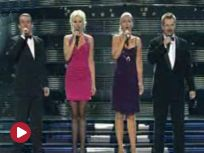 Filharmonia - Etiuda rewolucyjna (Opole 2010) {piosenka} [TVP]