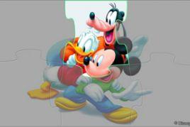 Najsłynniejsza mysz na świecie zaprasza do zabawy