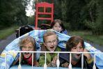 Poznajemy zupełnie nowych bohaterów. Młodzi aktorzy spisali się znakomicie (fot. Mariusz Trzciński/TVP)