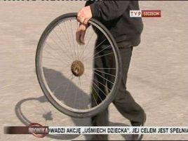 Rower Miejski i Staw Brodowski - zwycięzcami!