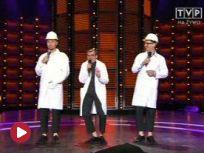 Paranienormalni - Prelekcja o humorze (Opole 2009) [TVP]