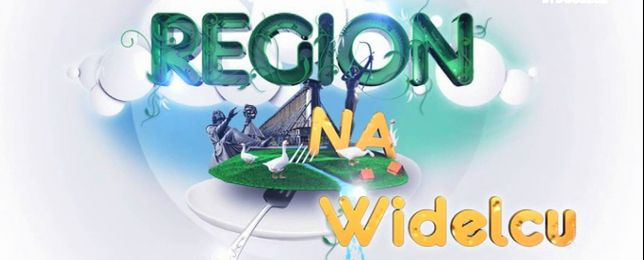 Region na widelcu