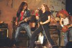 Zespół TSA stał się prekursorem heavy metalu w Polsce (fot. PAP)