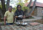 Kto nie jadł szaszłyka po armeńsku, nie jadł go w ogóle (fot. Makłowicz s.c.)