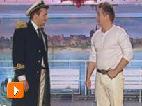 KMN - Dupniak (Kabaretowa Noc Listopadowa 2011) [TVP]