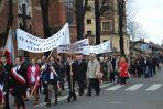 X Nowosądecki Marsz Pamięci Sybiraków