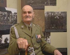 """Generał Aleksander """"Maj"""" Arkuszyński Foto - ŁWD"""