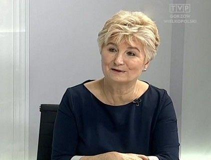 Bożena Sławiak: może zostawię zastępcę