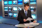 Michał Adamczyk prowadził program w 2006 roku (fot. Jan Bogacz/TVP)